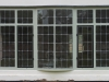 Bay window restoration project